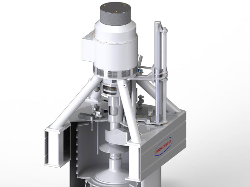 The next generation of Broadbent batch sugar centrifuges has arrived!