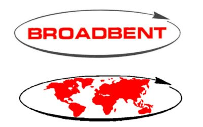 New agents appointed for Broadbent products and services