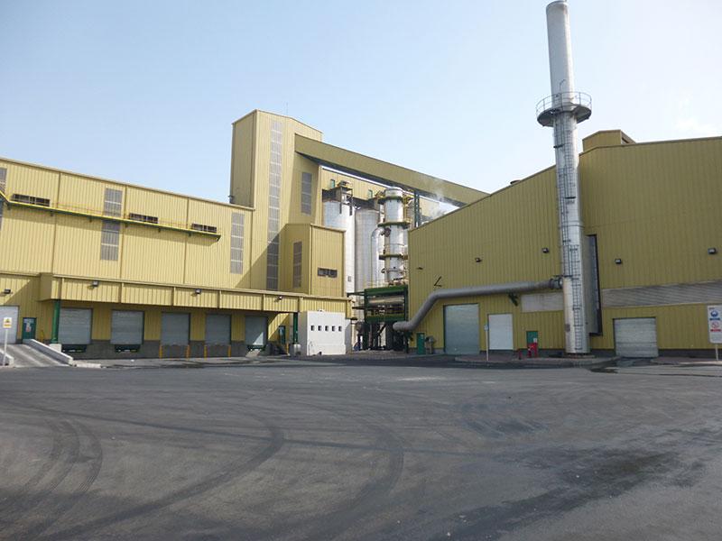Sugar production: raw and refined sugar | Nicholls State University, Louisiana, USA.