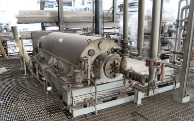 Mud decanter proves its value in South East Asia tests