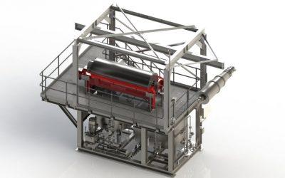 Complete MEG Processing System